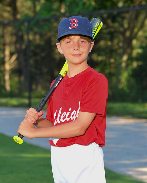 2016 Red Sox Team -Individual