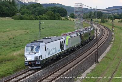 Baureihe 247