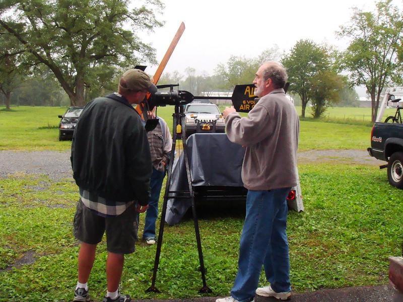 Mark Oppat examines windcharger