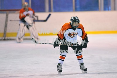 2010-2011 White Plains Modified Ice Hockey