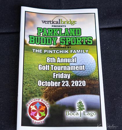 2020 PBS Golf Tournament
