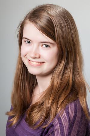 Kate LeBlanc
