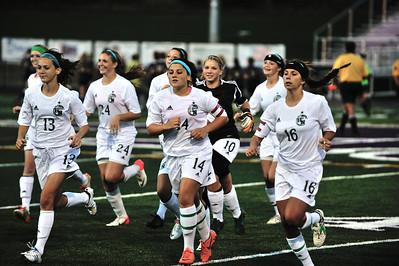 HN Varsity Soccer-Girls