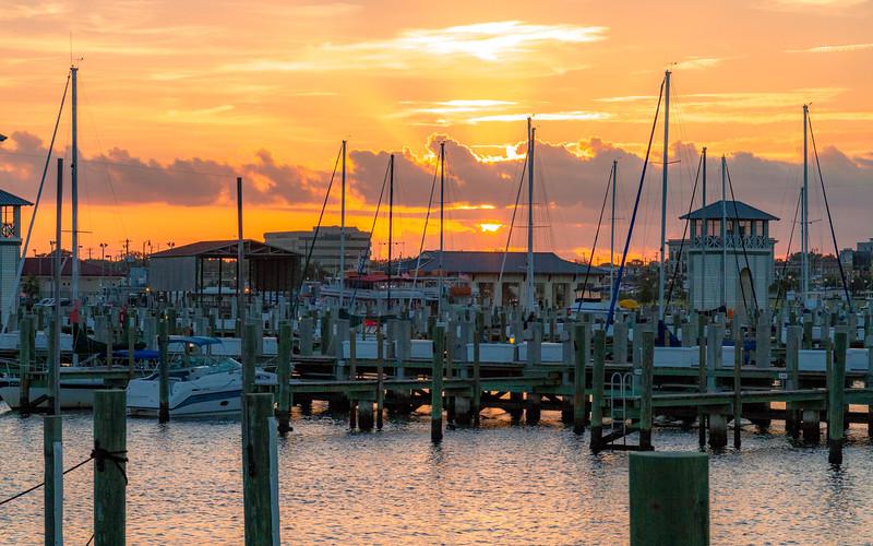 Gulfport Harbor #3