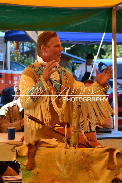 2015 Native American Holy Ghost Conference