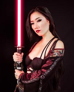 Sith Geisha
