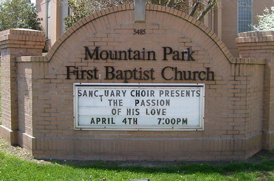 FBC Mountain Park