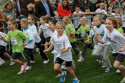 Scholenveldloop 2012