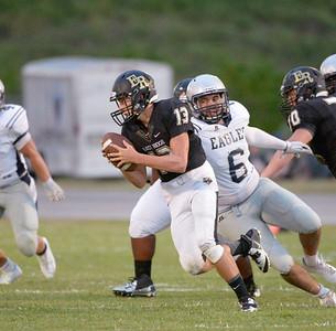 East Ridge Football 8 28 14