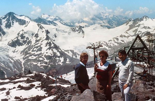 1986 USSR