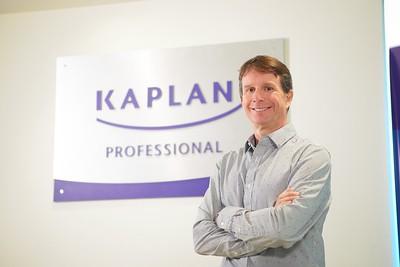 2016 UWL Alumni Andy Temte Kaplan Professional Lantern