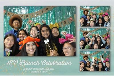 KP Launch Celebration 2019