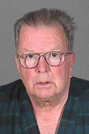 . Richard Allan Munnecke, 71, of Alhambra was arrested Wednesday, Feb. 8, 2012 on suspicion of killing 59-year-old Donna Kelly of San Gabriel in 2004. He was later released after the D.A.\'s office declined to file charges.