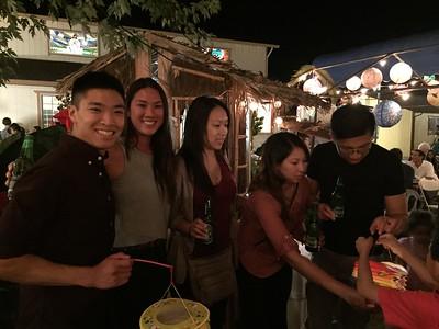 2015 Tet Trung Thu - Santa Rosa
