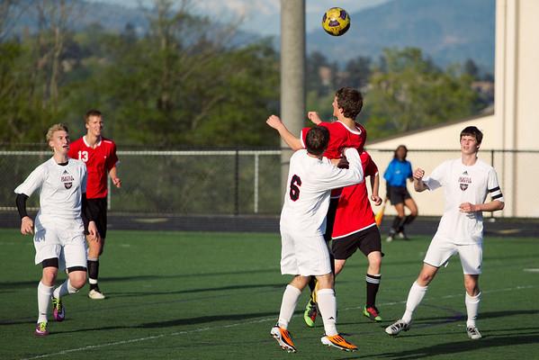 CHS Soccer