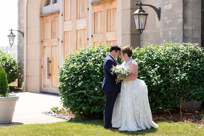 Harry/Novy Wedding
