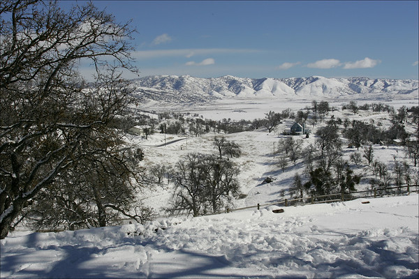 Cummings Valley