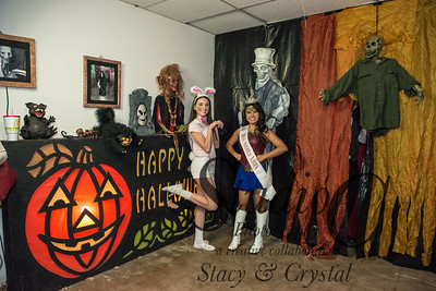 20171031 FOP Haunted House