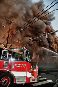 Bridgeport, CT Fires