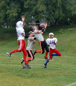 Northampton vs Mountainville 9/22/07