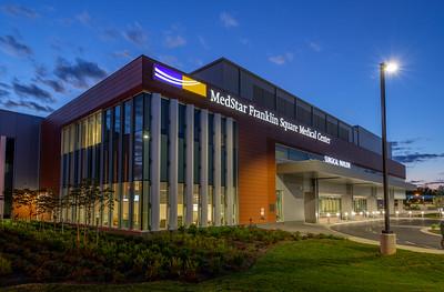 MedStar Franklin Square Surgical Pavilion