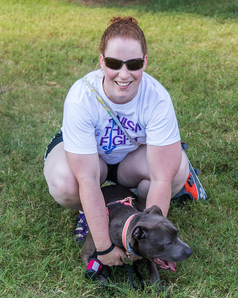 YMCA Canine Summer Days - September 10, 2016