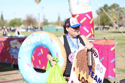 2018 Donut Judge Me 5K Tucson