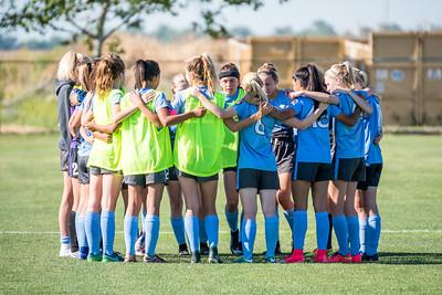 170610 -  San Juan Spirits ECNL at Marin FC Blue (03 Girls U15)