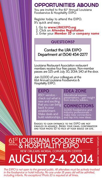 2014 EXPO exhibitor passes.jpg