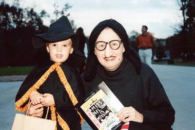 10-31-1998 Wildwood Spooks Parade