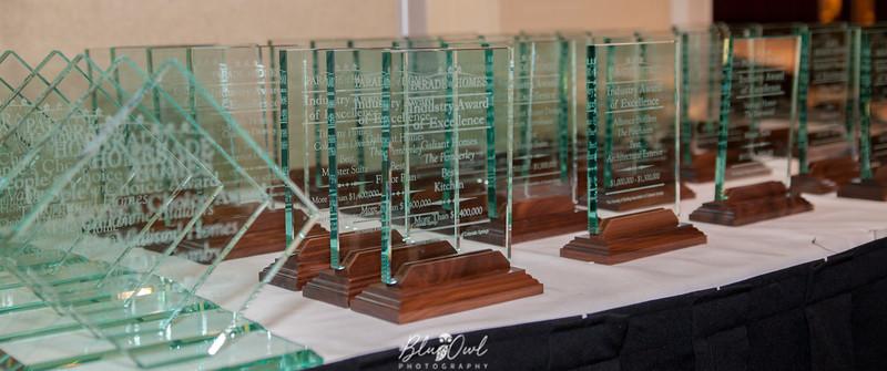 HBA Parade of Homes Awards Banquet - 2017
