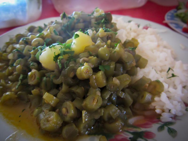 Tarija 201205 Green Beans 01.jpg