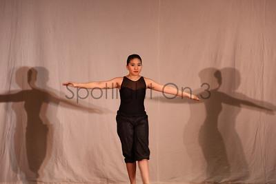 YDA Performance May 2013