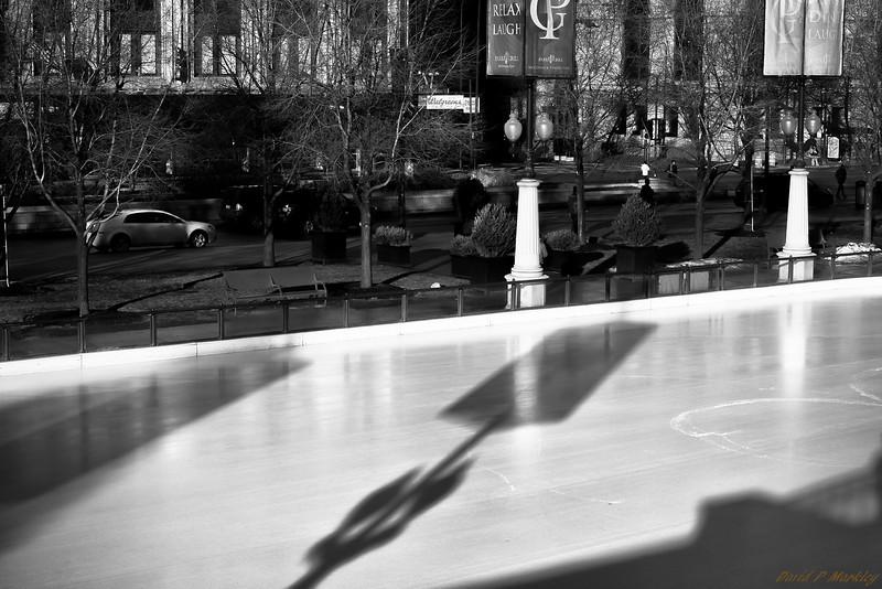 Shadow Icing