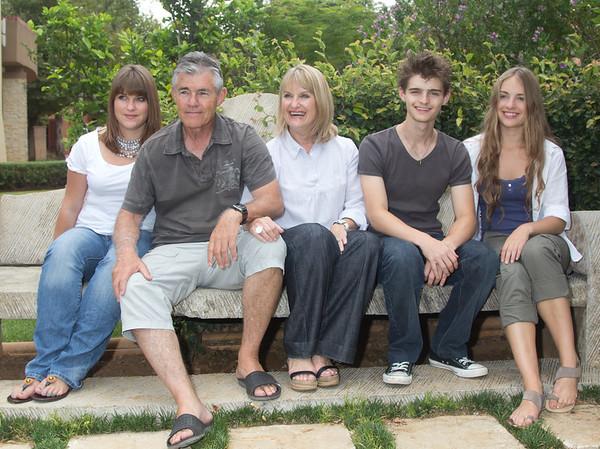 Helené & Family