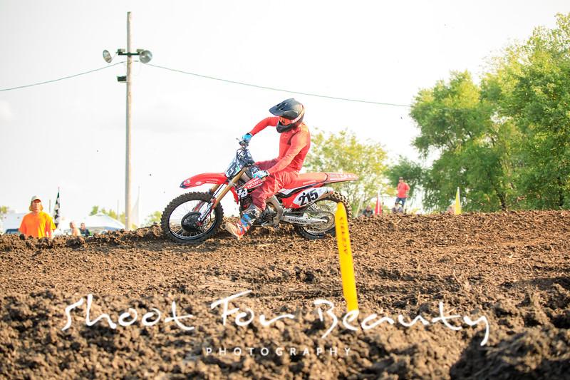 Byron Bega - SX2020