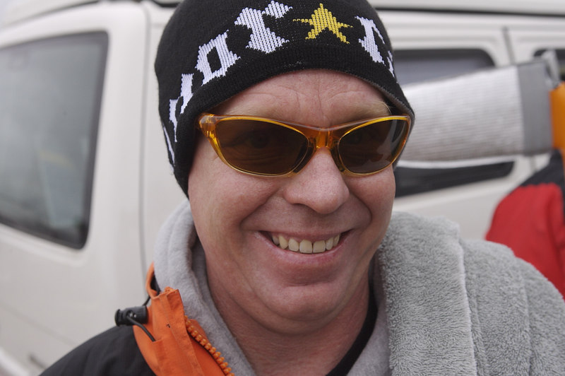 Tim Bigley
