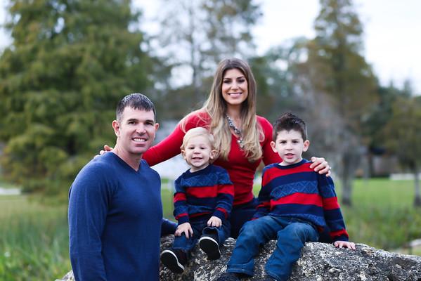 Groves family 2015