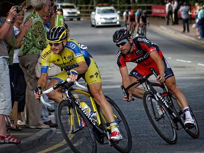 Tour of Britain 2014