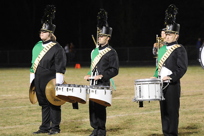 Saydel Band - ADM Game 2011