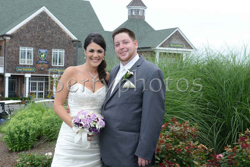 Cynthia and Ryan McGrail - July 13th