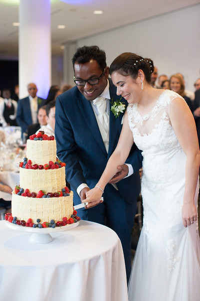 Cake Cutting and Evening