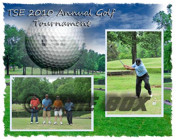 TSE Golf Tourn. 2010