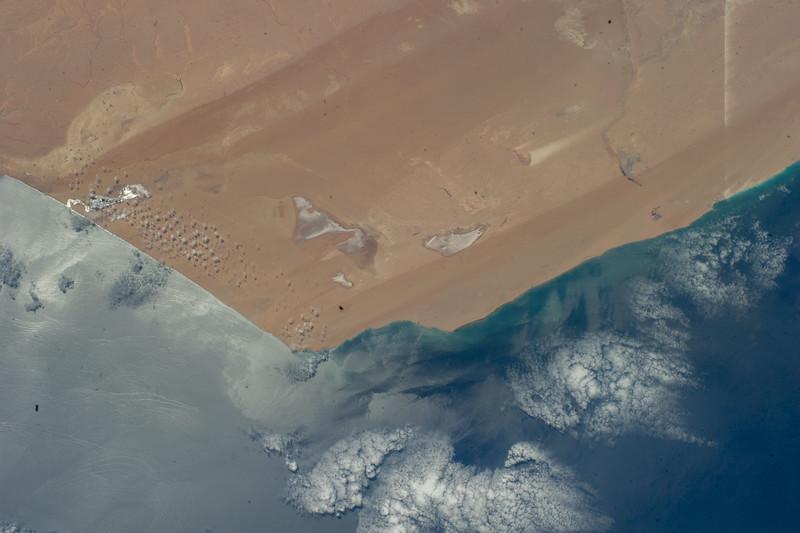 Tarfaya, Morocco