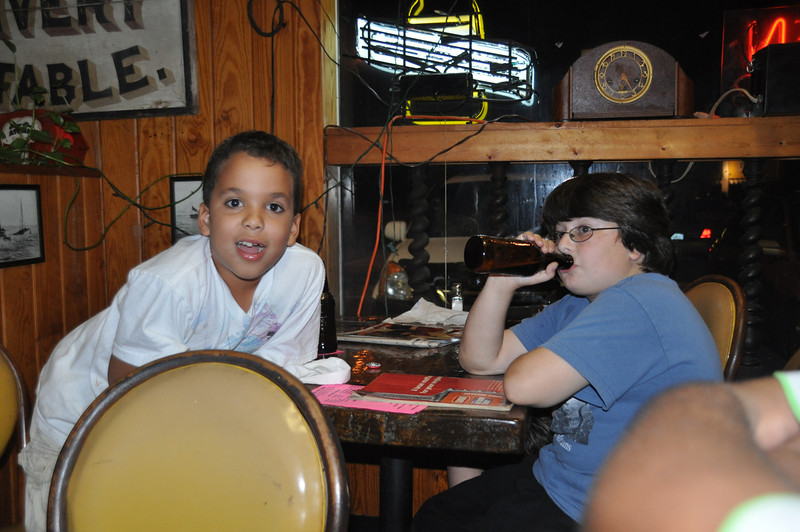 2009 December 12 Scout Camping JD Park 005.jpg