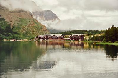 07 Cruise on Lake