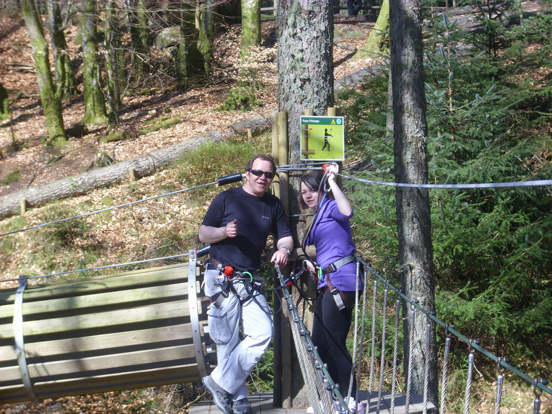 Go Ape April 2010 K C ca,era 086.jpg