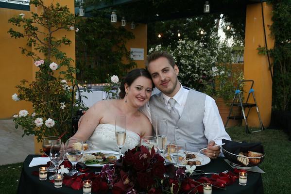 2007 California Bryan Dehlin's Wedding (July)