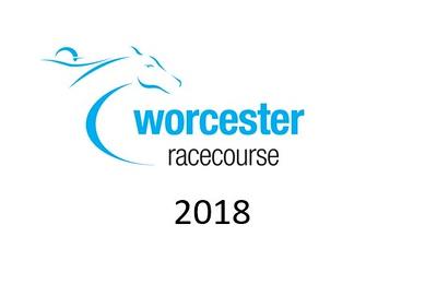 Worcester Racecourse - 2018