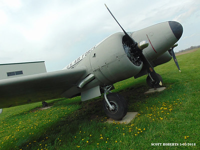 Champaign Aviation Museume